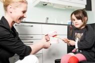 Über die Zahnarzt-Praxis in Seevetal-Fleestedt im Süden Hamburgs